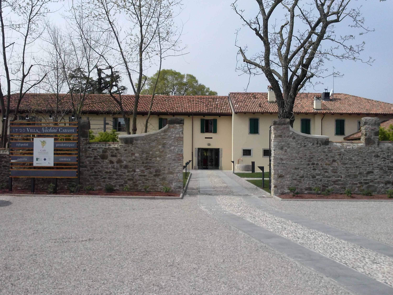 Villa Nachini Ristorante
