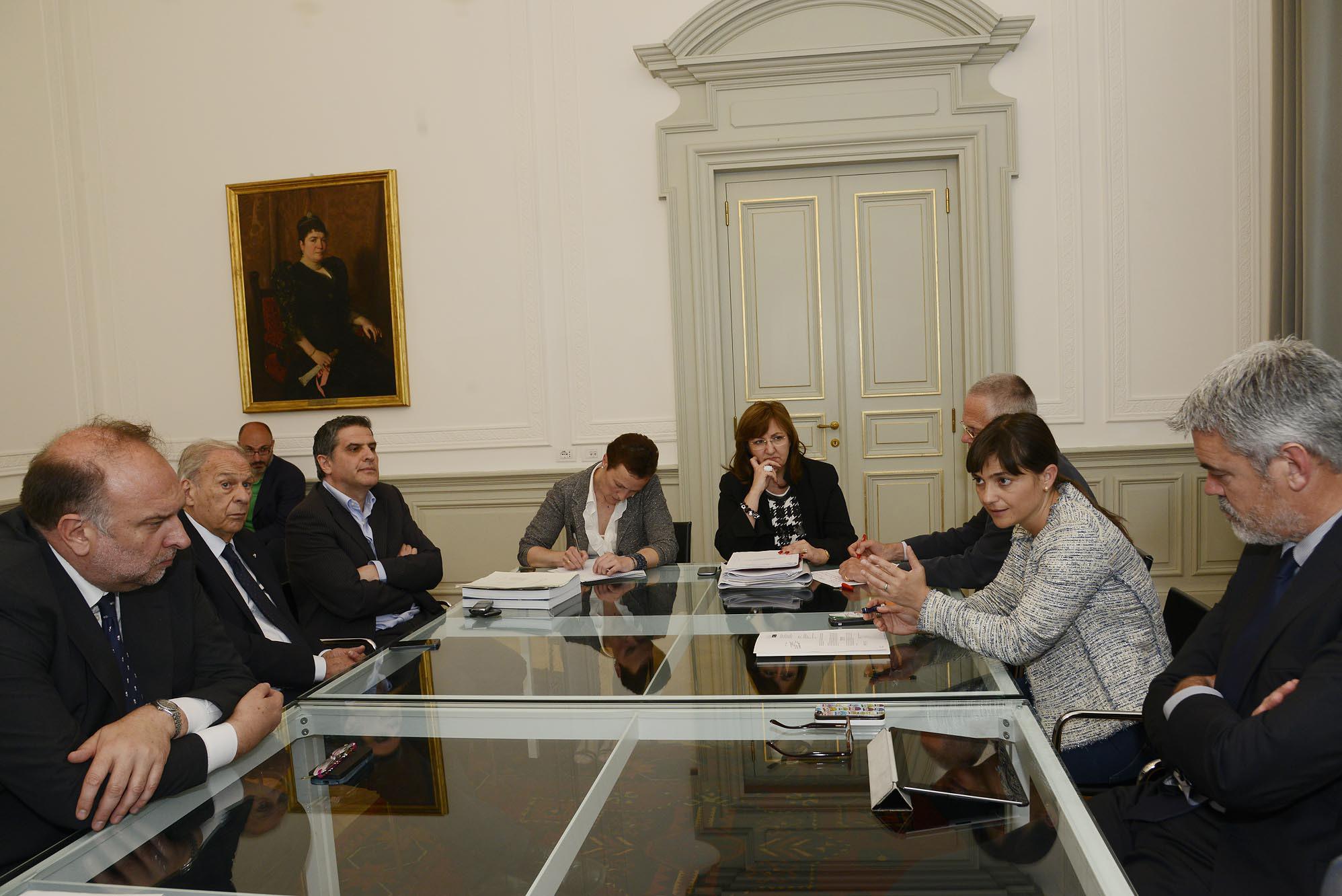 Regione autonoma friuli venezia giulia notizie dalla giunta for Ufficio di presidenza