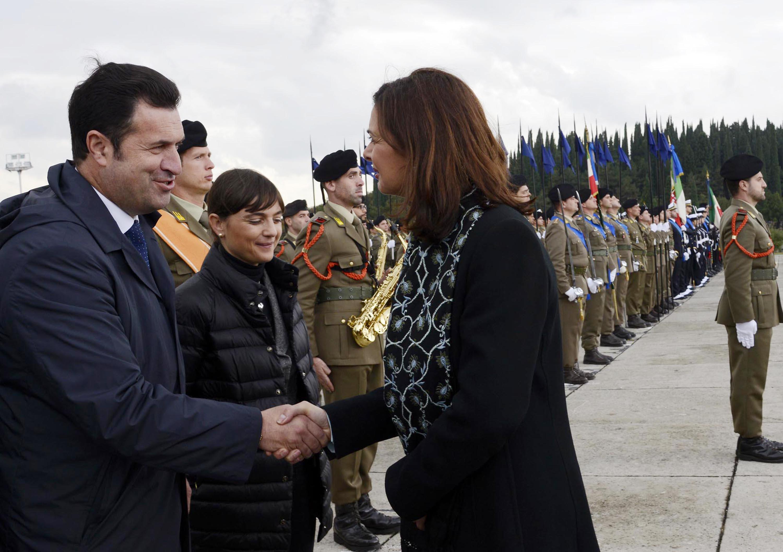 Regione autonoma friuli venezia giulia notizie dalla giunta for Camera dei deputati ordine del giorno