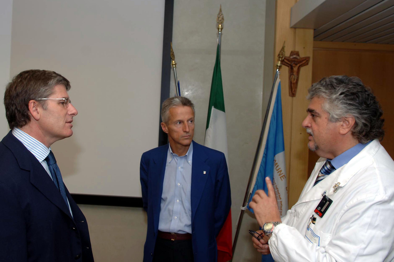 Regione autonoma friuli venezia giulia notizie dalla giunta for Piero della valentina