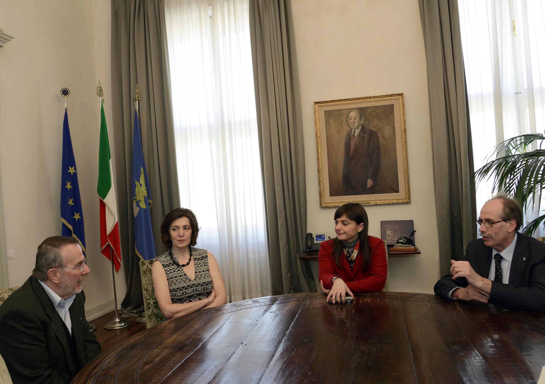 Regione autonoma friuli venezia giulia notizie dalla giunta for Istituto italiano