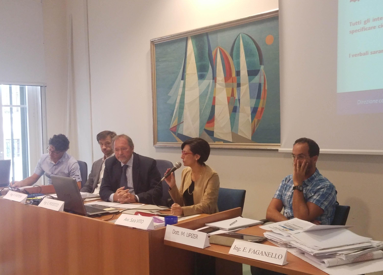 Regione autonoma friuli venezia giulia notizie dalla giunta for Costruzione scantinato di scantinati