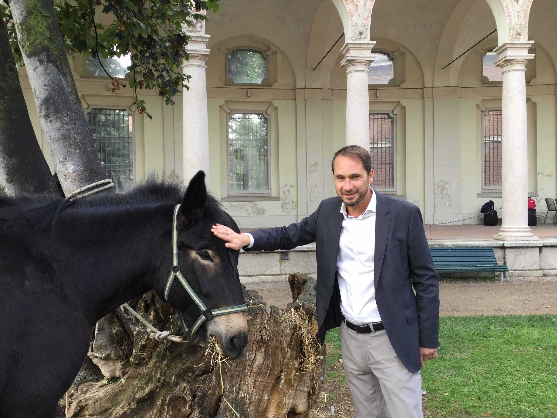 Regione autonoma friuli venezia giulia notizie dalla giunta for Piani del centro di intrattenimento della fattoria