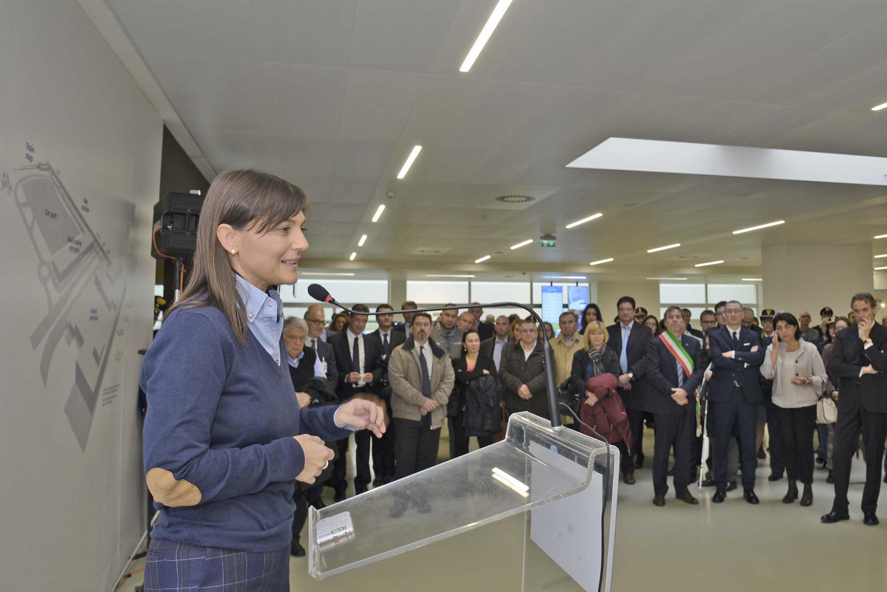 Aeroporto Ronchi Dei Legionari : Regione autonoma friuli venezia giulia notizie dalla giunta