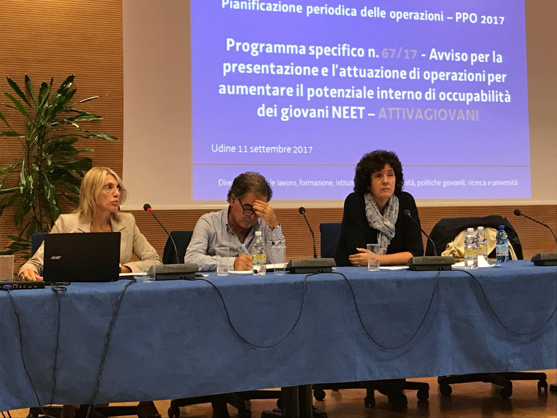 Ufficio Del Lavoro Udine : Opportunità di lavoro a udine per laureati in economia