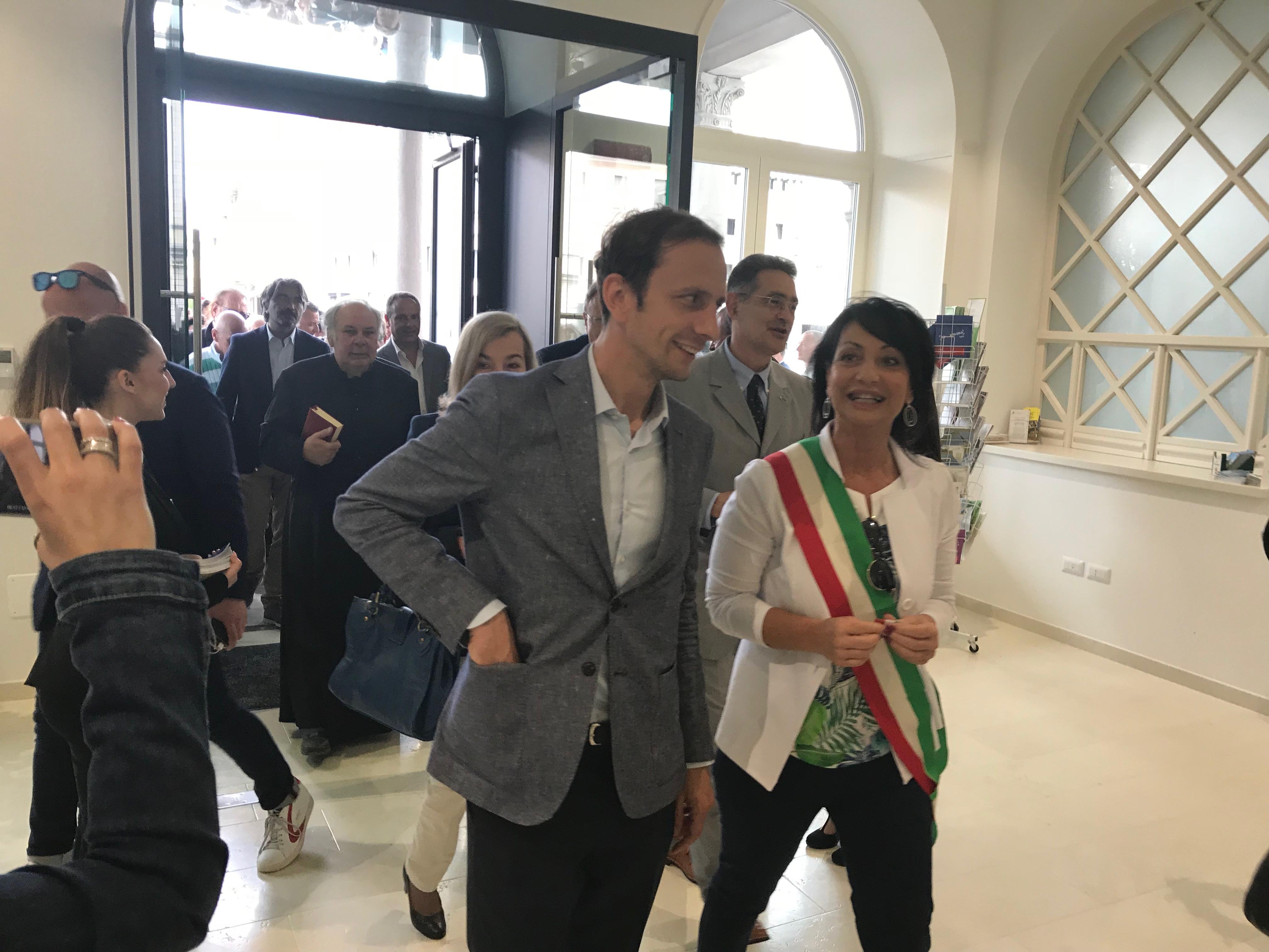 Ufficio Lavoro Monfalcone : Regione autonoma friuli venezia giulia notizie dalla giunta