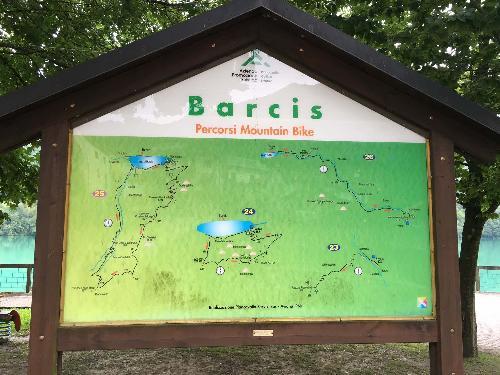 Barcis - 01/08/2016