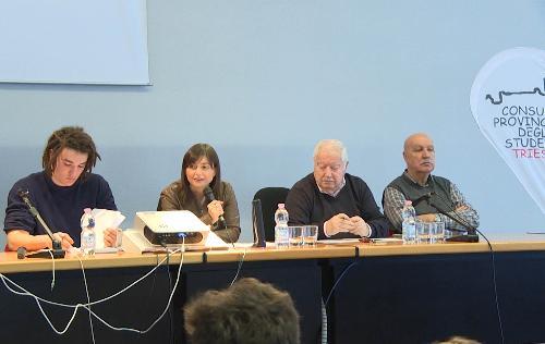 Europa: Serracchiani, il FVG ha un ruolo internazionale strategico