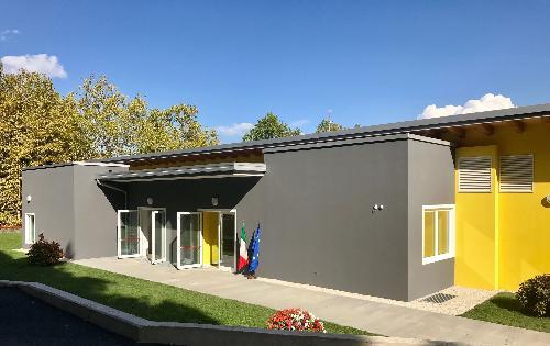 """Scuola dell'infanzia """"Benedetto Costa"""" - Sarnano (MC) 15/09/2017"""