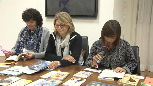 Ufficio Job Guidance Trento Orari : Regione autonoma friuli venezia giulia loredana panariti