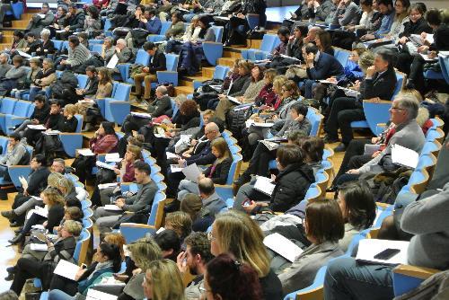 Giornata regionale della sicurezza e della qualità delle cure 2017 - Udine 05/12/2017
