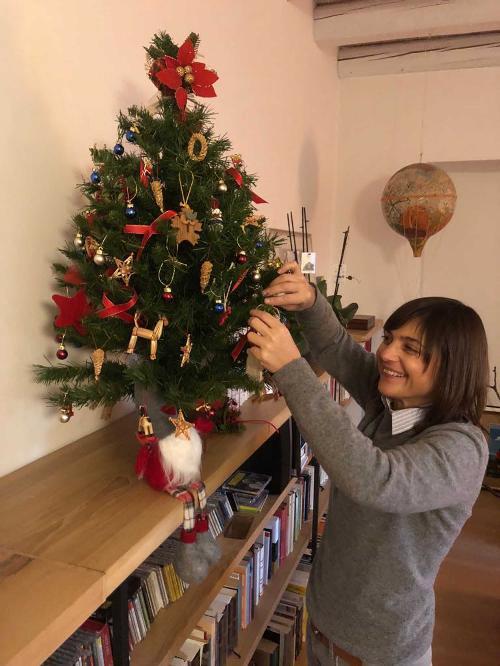 Debora Serracchiani (Presidente Regione Friuli Venezia Giulia) - 24/12/2017