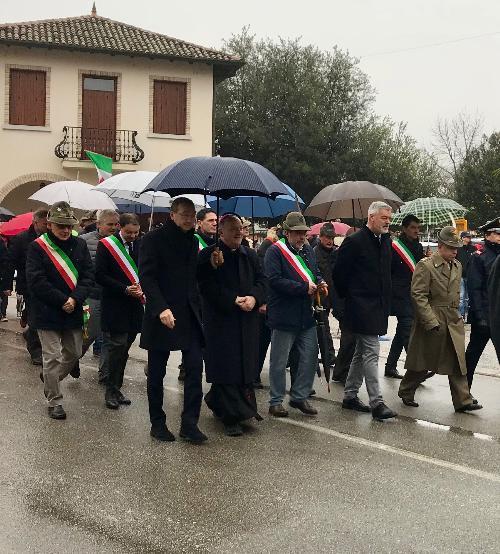 Regione Autonoma Friuli Venezia Giulia Paolo Panontin