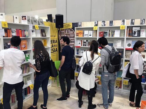 Salone Internazionale del Libro a Torino, successo stand delle Marche