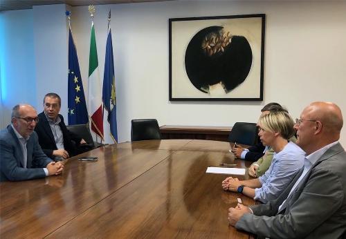 Ufficio Formazione Per La Ricerca Uniud : Friuli venezia giulia regioni e ambiente