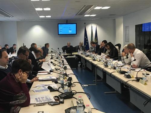 I lavori del Consiglio delle Autonomie locali - Udine, 27 novembre