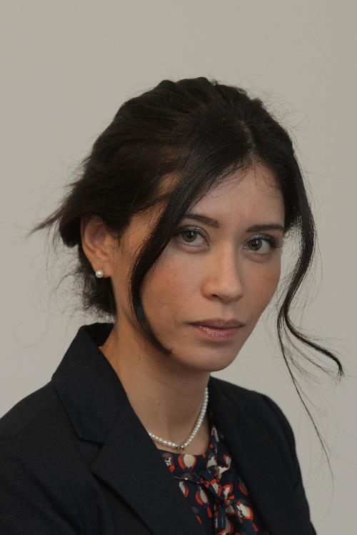 Il nuovo capo di Gabinetto della presidenza della Regione FVG, Isabella Toppazzini