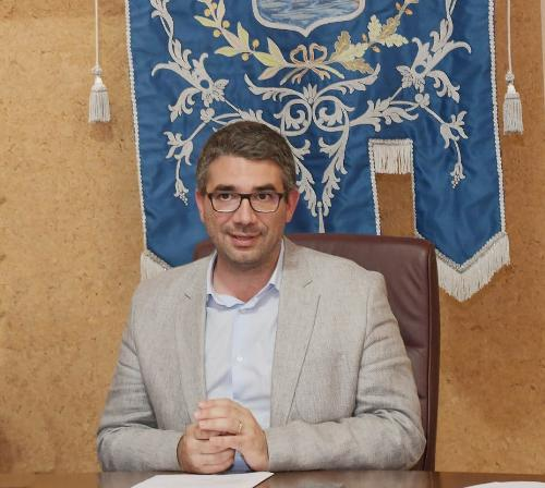 L'assessore regionale alle Autonomie locali e Sicurezza, Pierpaolo Roberti.