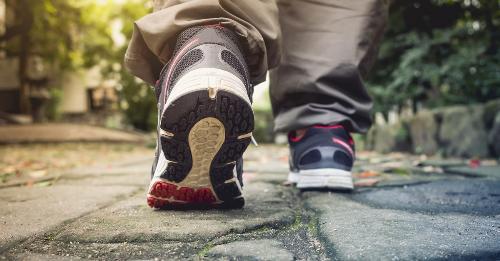 I migliori 10.000 passi per mantenersi in salute e scoprire il territorio