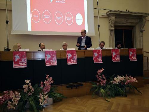 L'intervento del Vicegovernatore al convegno in corso di svolgimento a Udine
