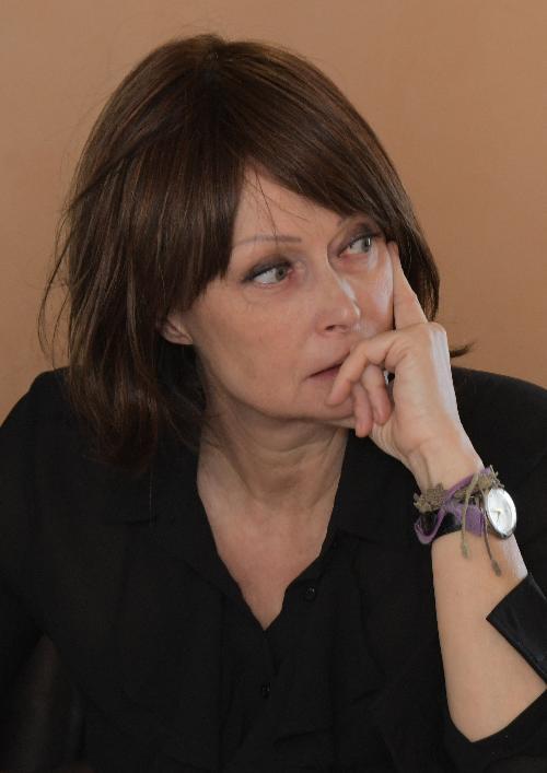 L'assessore al Lavoro del Friuli Venezia Giulia, Alessia Rosolen