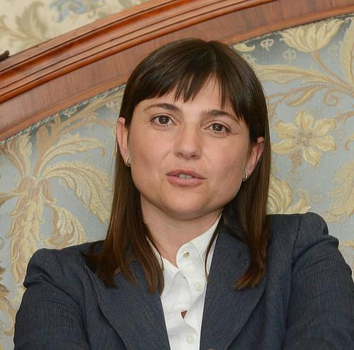 Friuli: gli auguri della Presidente Serracchiani per il 2014